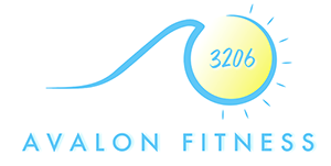 Avalon Fitness Logo
